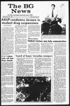 The BG News May 28, 1969
