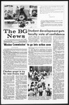 The BG News May 29, 1969