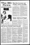 The BG News June 4, 1969