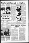 The BG News June 5, 1969