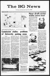 The BG News July 10, 1969