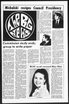 The BG News July 17, 1969