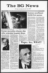 The BG News July 24, 1969
