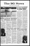 The BG News July 31, 1969