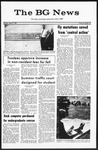 The BG News August 7, 1969