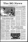 The BG News August 14, 1969