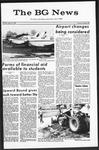 The BG News August 21, 1969