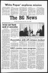 The BG News September 24, 1969