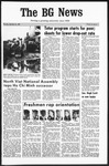 The BG News September 25, 1969