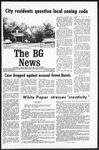 The BG News September 30, 1969
