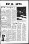 The BG News October 8, 1969