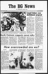 The BG News October 17, 1969
