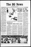 The BG News October 21, 1969
