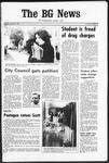 The BG News October 23, 1969