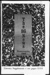The BG News October 24, 1969