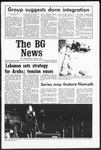 The BG News October 28, 1969