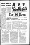 The BG News October 29, 1969