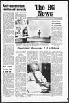 The BG News November 11, 1969