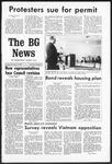 The BG News November 13, 1969