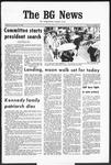 The BG News November 19, 1969