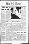 The BG News November 21, 1969