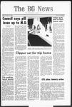 The BG News November 21, 1969