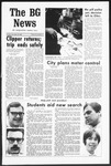 The BG News November 25, 1969