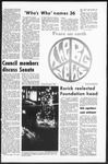The BG News December 5, 1969