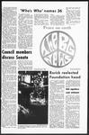 The BG News December 5, 1969