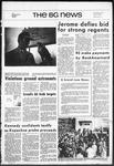 The BG News January 7, 1970