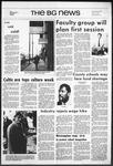 The BG News January 8, 1970