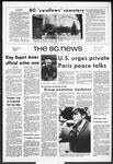 The BG News January 9, 1970