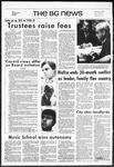 The BG News January 13, 1970