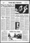 The BG News January 14, 1970