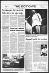 The BG News January 20, 1970