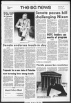 The BG News January 21, 1970
