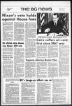 The BG News January 29, 1970