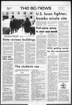 The BG News January 30, 1970