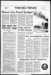 The BG News February 3, 1970