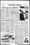 The BG News February 5, 1970