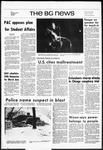 The BG News February 6, 1970