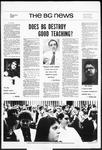 The BG News February 10, 1970