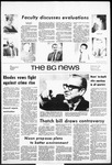 The BG News February 11, 1970