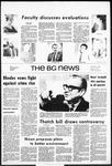 The BG News February 11, 1970