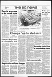 The BG News February 12, 1970