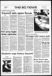 The BG News February 13, 1970