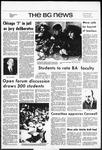 The BG News February 17, 1970