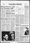 The BG News February 18, 1970