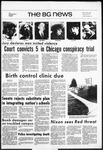 The BG News February 19, 1970