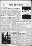 The BG News February 20, 1970